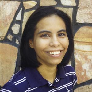 Dani Ferreira - Escritora