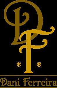 Logotipo Escritora Dani Ferreira
