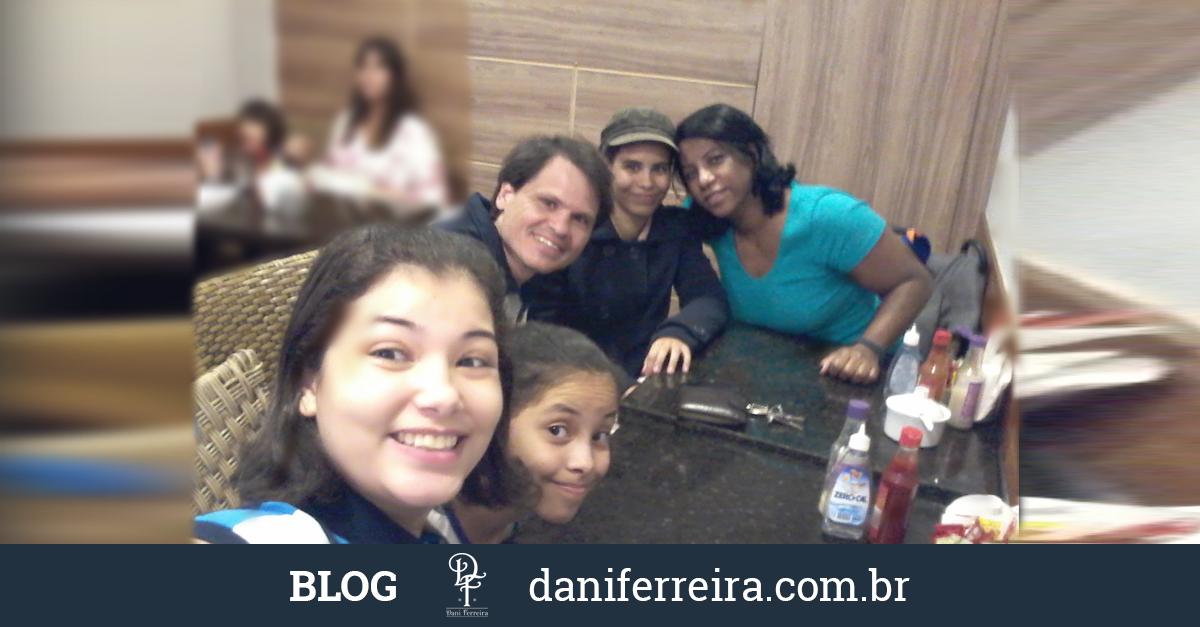 Agradecimento Por Mais Um Ano De Vida Dani Ferreira Escritora