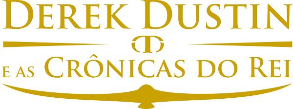 Novo Logotipo - dourado