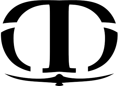 Novo Logotipo - símbolo preto