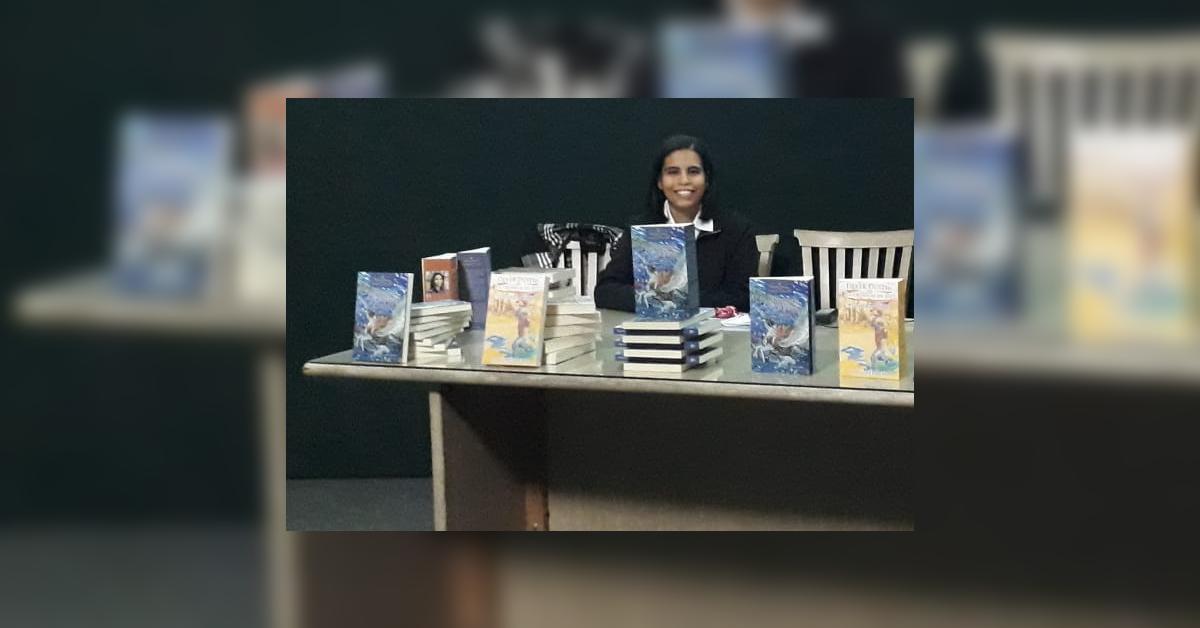 """Dani Ferreira no Lançamento """"O Cristal Perdido"""", na Funalfa - Juiz de Fora (MG)"""