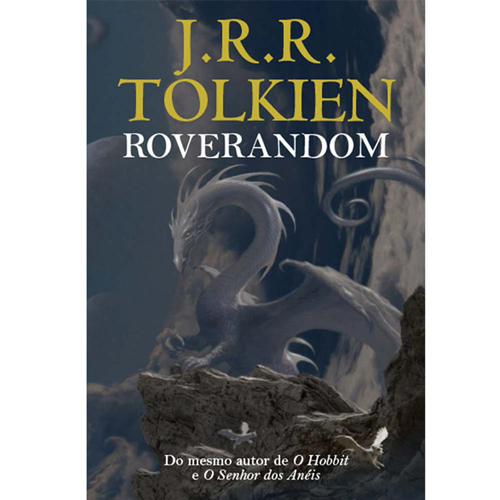 Livro Roverandom J.R.R. Tolkien