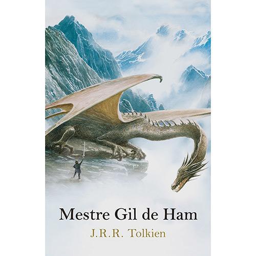 Livro Mestre Gil de Ham - J.R.R. Tolkien