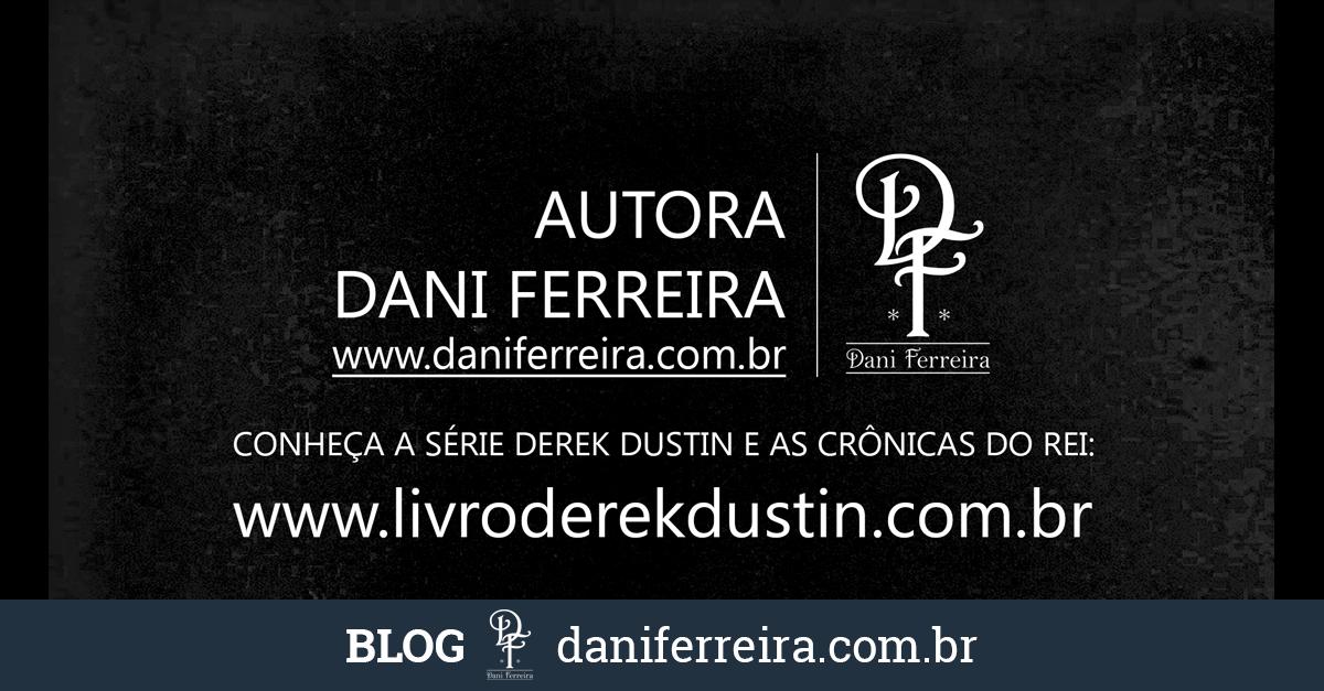 Novo Vídeo Derek Dustin e As Crônicas do Rei