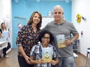 Lançamento Conto Para Você - Dani Ferreira