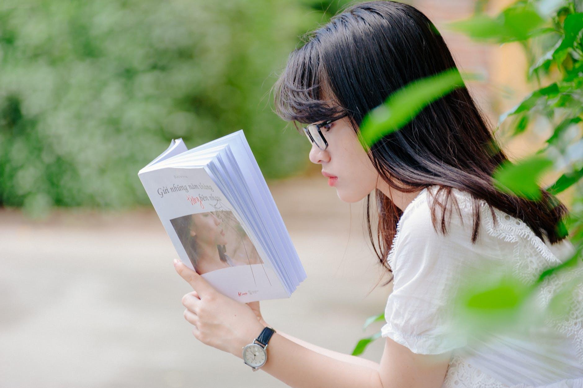 Como Ler um Livro: Todos Os Segredos Revelados!